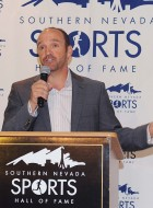 Southern Nevada Sports Hall of Fame 2012 Inductee Announcement