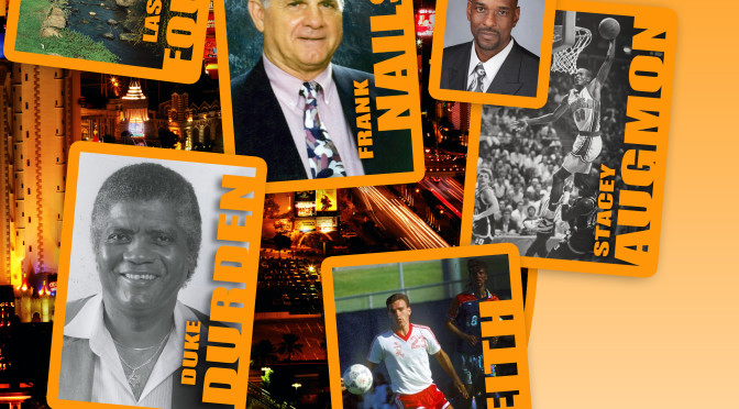 Southern Nevada Sports Hall of Fame Announcement