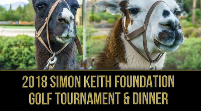 Save the Date – The SKF Golf Tournament