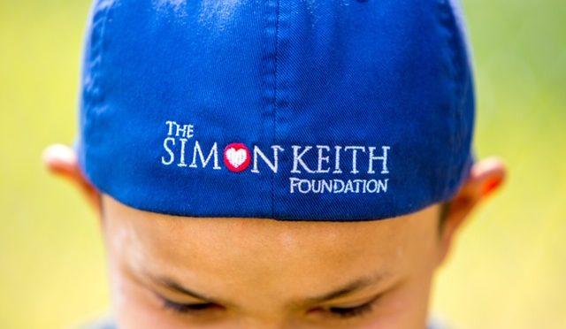 The 2019 Simon Keith Foundation Golf Tournament