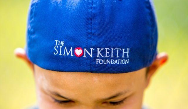 The 2019 Simon Keith Foundation Golf Tournament